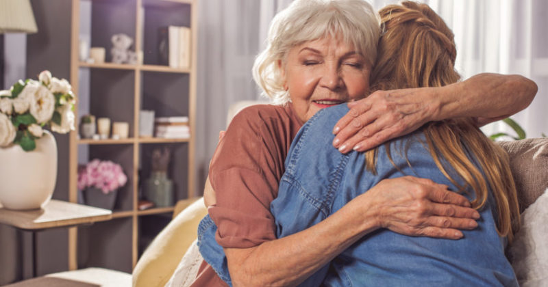 Dating galateo per anziani